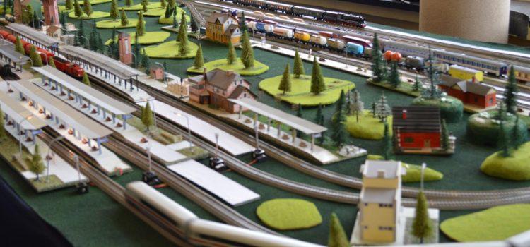 VII Ogólnopolski Konkurs Modeli Kartonowych
