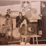 Kabaret Kaktus. 8 marzec 1974r.