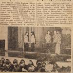 Dziennik Polski Nr 132 z 5 czerwca 1974r.