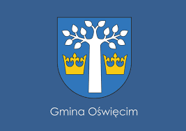 gmina oświęcim logo