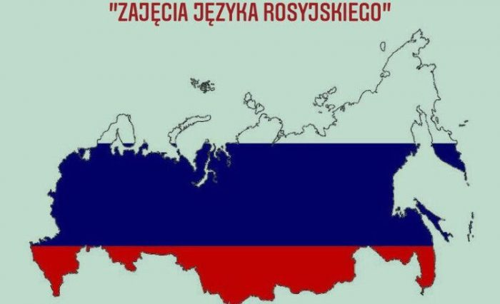 plakat rosyjski 2